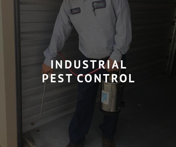 Brunson Industrial Pest Control