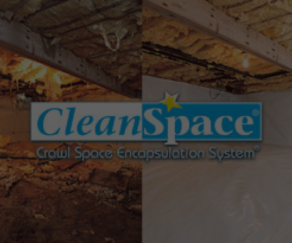 Brunson Pest Control Crawl Space Encapsulation System