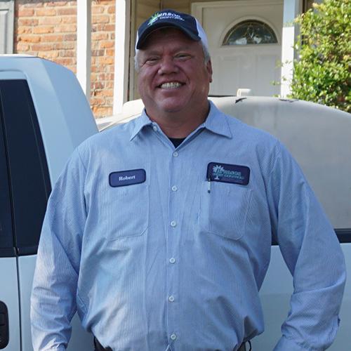 Robert Allen – Technician