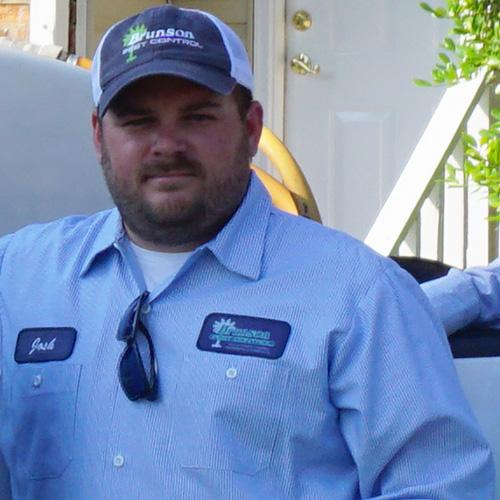 Josh Hughes – Technician